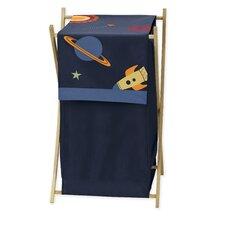 Space Galaxy Laundry Hamper