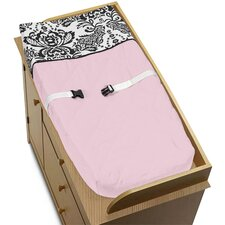 Sophia Collection Changing Pad Cover
