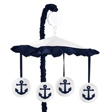 Anchors Away Musical Mobile