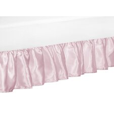 Alexa Toddler Bed Skirt