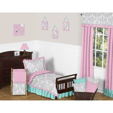 Skylar 5 Piece Toddler Bedding Set