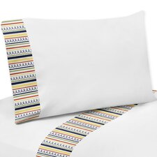 Robot 200 Thread Count Sheet Set