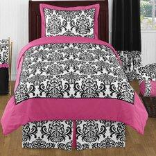 Isabella 3 Piece Full / Queen Bedding Set