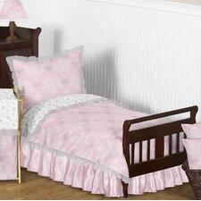 Alexa 5 Piece Toddler Bedding Set