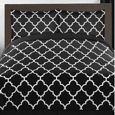 Trellis 4 Piece Twin Bedding Set