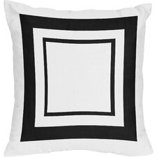 Hotel Cotton Throw Pillows (Set of 2)