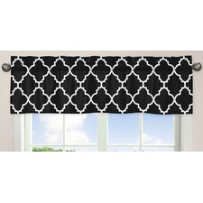 Trellis Window Valance