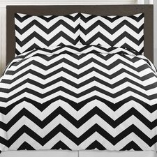 Chevron Twin Bedding Collection