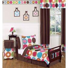 Deco Dot Toddler Bedding Collection