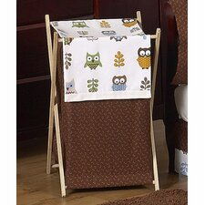 Night Owl Laundry Hamper