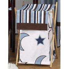 Starry Night Laundry Hamper