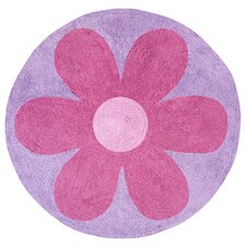 Daisies Collection Floor Rug