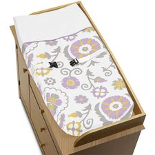 Suzanna Changing Pad Cover
