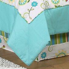 Layla Queen Bed Skirt