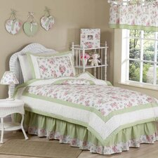 """Riley""""s Roses Kid Twin Bedding Collection"""