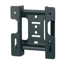 """Fixed Wall Mount for 12"""" - 25"""" Flat Panel Screens"""