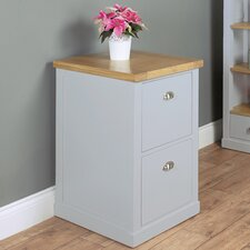 Chadwick 2 Drawer Filing Cabinet