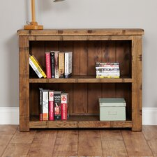 80 cm Bücherregal Heyford Rough Sawn