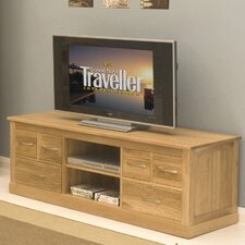 Mobel TV Stand for TVs up to 61""