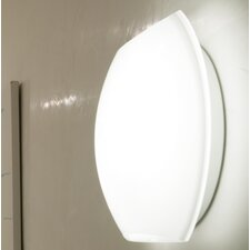Clara 1 Light Flush Mount
