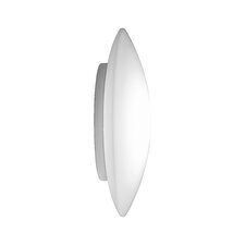 Bis 1 Light Flush Mount