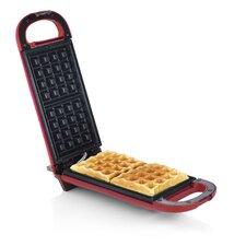 Flip Over Waffle Maker