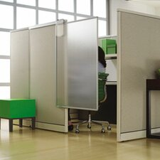 Workstation Privacy Screen