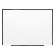 Fusion Nano Clean Magnetic Whiteboard, 3' H x 4' W