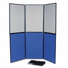 Showit 6-Panel Display System