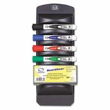 Dry Erase Marker Caddy Kit (Set of 8)