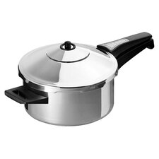 Duromatic Stainless Steel Inox Pressure Cooker