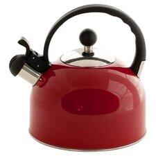 I'm A 2.5L Stainless Steel Whistling Stovetop Kettle