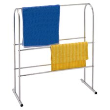Freestanding Towel Rack