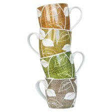 Bramble Mugs (Set of 4)