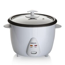 1.5L Stainless Steel Rice Cooker