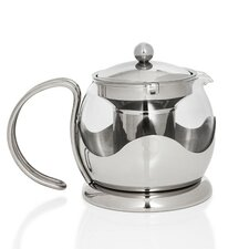 1.1L Glass Teapot