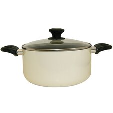 Living 4.5L Casserole Pot