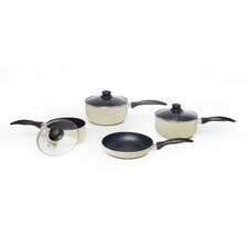 4-Piece Non-Stick Cookware Set