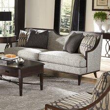 Intrigue Mineral Sofa