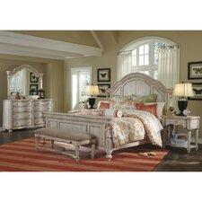 Belmar II Panel Customizable Bedroom Set