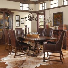 Whiskey 7 Piece Dining Set
