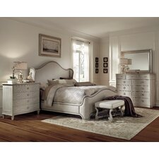 Chateaux Panel Customizable Bedroom Set