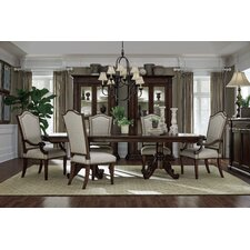 Chateaux 7 Piece Dining Set