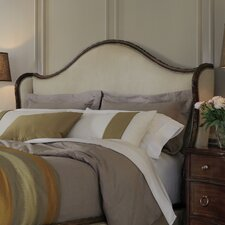 Chateaux Upholstered Headboard