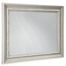 Chateaux Landscape Mirror