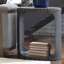 Epicenters End Table