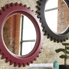 Epicenters Williamsburg Wall Mirror