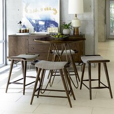Epicenters 5 Piece Dining Set