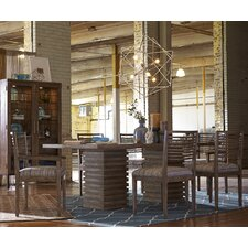 Epicenters 7 Piece Dining Set