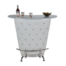 Nolita Bar with Wine Storage
